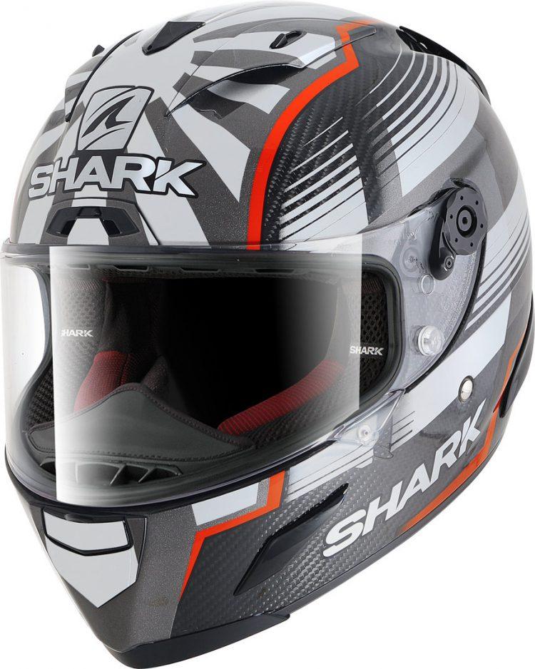 SHARK HELM RACE-R PRO ZARCO MALAYSAIN GP CARBON