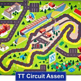 Speelkleed TT circuit Assen