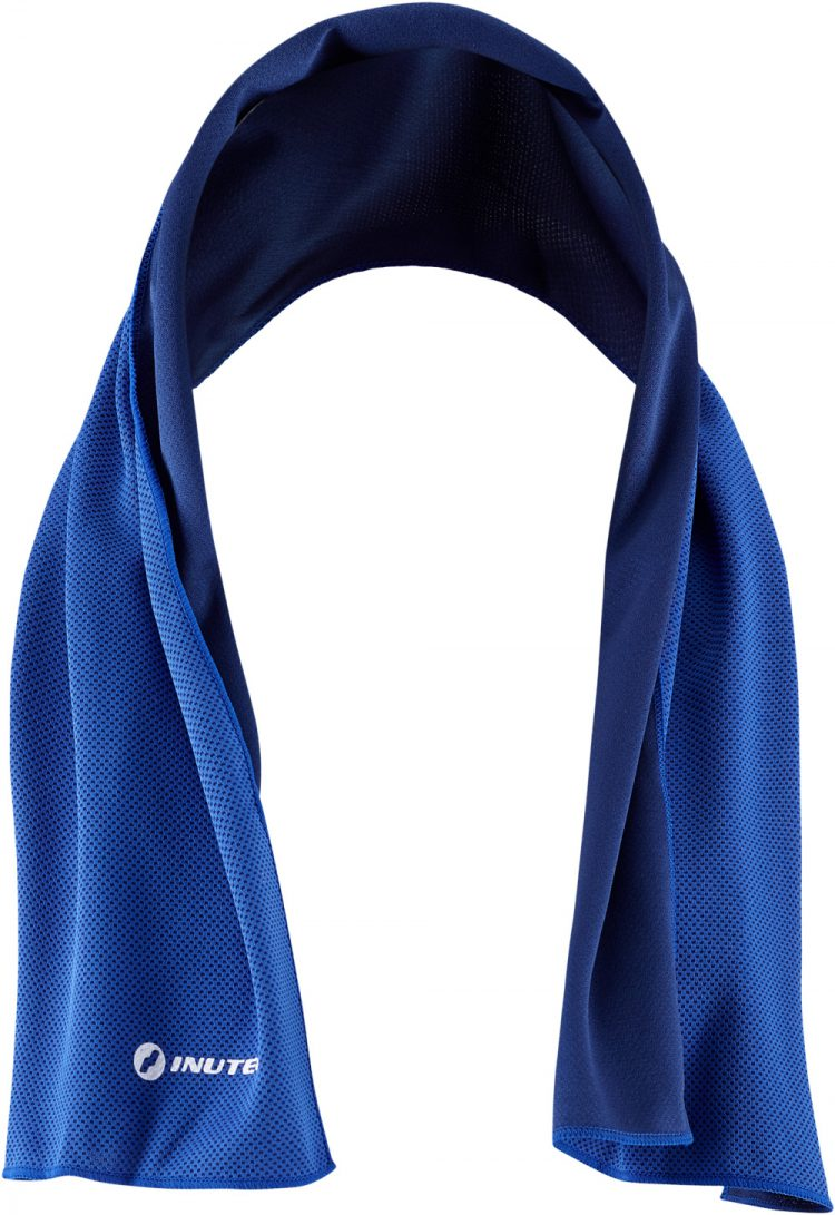 Inuteq body cooling towel