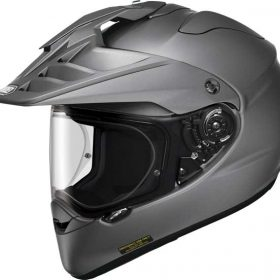 SHOEI HELM HORNET-ADV DEEP GREY