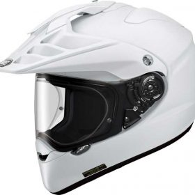 SHOEI HELM HORNET-ADV WIT