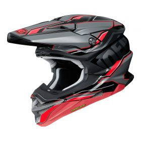 SHOEI CROSS HELM VFX-WR ALLEGIANT TC-1