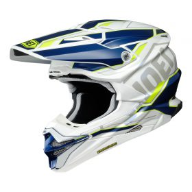 SHOEI CROSS HELM VFX-WR ALLEGIANT TC-3