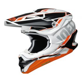 SHOEI CROSS HELM VFX-WR ALLEGIANT TC-8