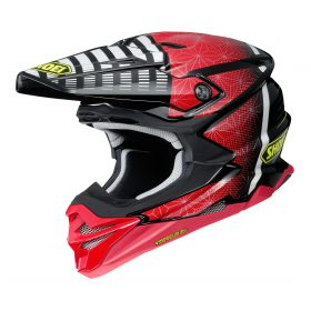 SHOEI VFX-WR BLAZON TC-1