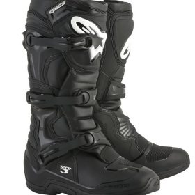 ALPINESTARS CROSSLAARS TECH-3 ZWART