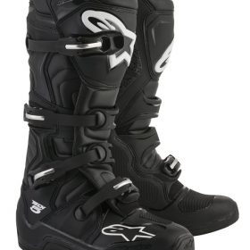 ALPINESTARS CROSSLAARS TECH-5 ZWART
