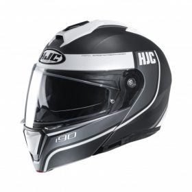 HJC I90 DAVAN WIT