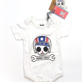 BOBBY BOLT ROMPER KIDS USA