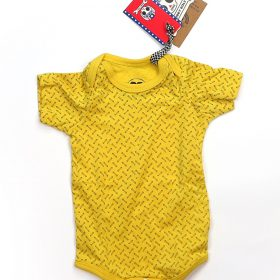 BOBBY BOLT ROMPER KIDS WRENCH