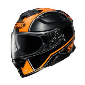 SHOEI HELM GT AIR II PANORAMA TC-8